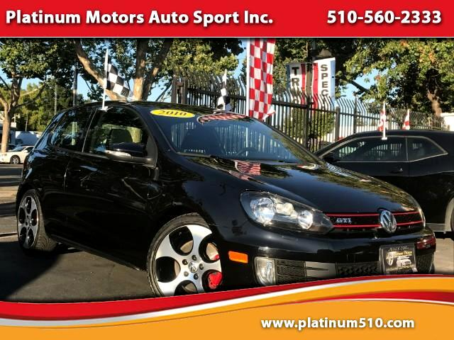 2010 Volkswagen GTI 2.0T Coupe Must SEE Will Not Last Call or Text