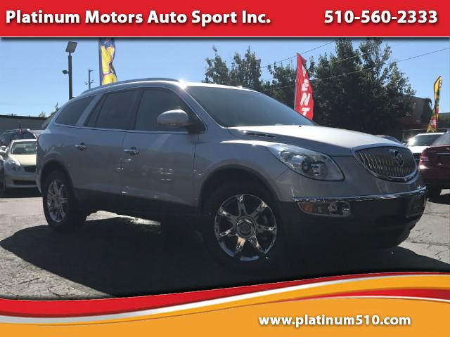 2010 Buick Enclave LOOK  Just Arrived  2010 Buick Enclave CXL - 2 AWD  WOW  What A SUV - Fami