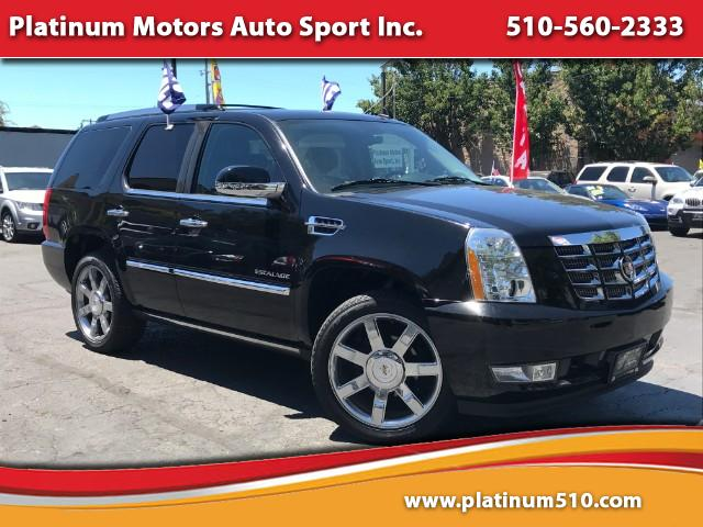 2010 Cadillac Escalade LK  Just Arrived  2010 Cadillac Escalade Premium Collection SUV  WOW