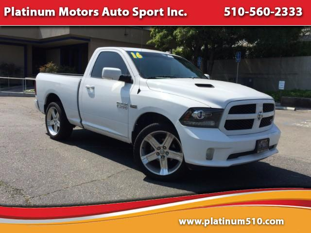 2016 RAM 1500 LK  Just Arrived  2016 Dodge Ram 1500 RT Sport  WOW  What A Truck  Must SEE