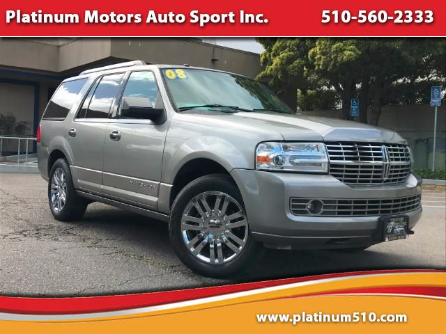 2008 Lincoln Navigator  LK  Just Arrived  2008 Lincoln Navigator Limited  WOW  What A SUV