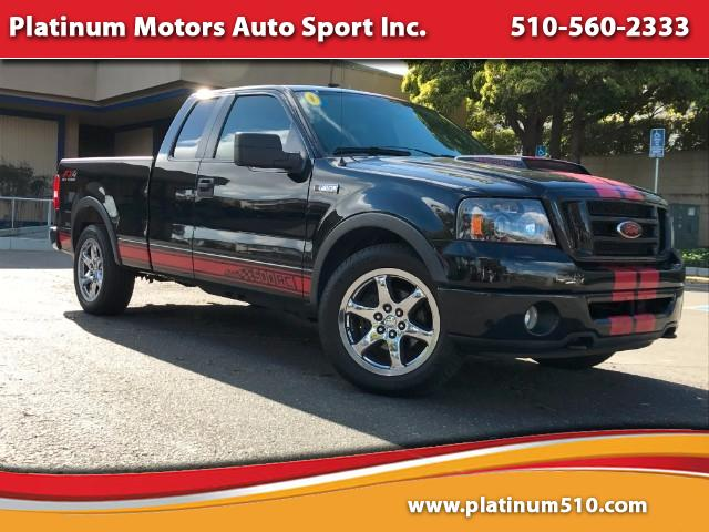 2007 Ford F-150 Roush Stage 3 We Finance EZ Terms Call or Text Now