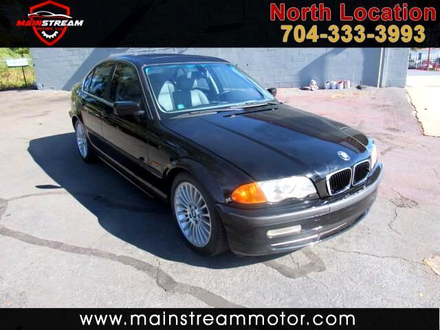 2001 BMW 3-Series 330i