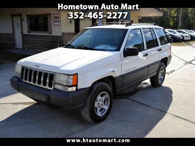 1997 Jeep Grand Cherokee Laredo 2WD