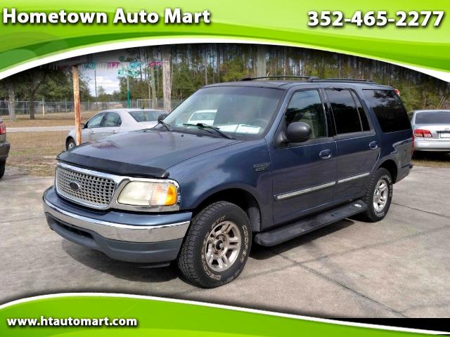 2002 Ford Expedition XLT 2WD