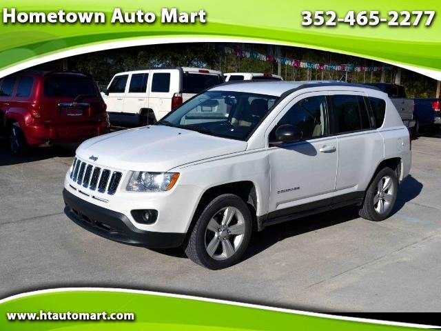 2012 Jeep Compass Sport FWD