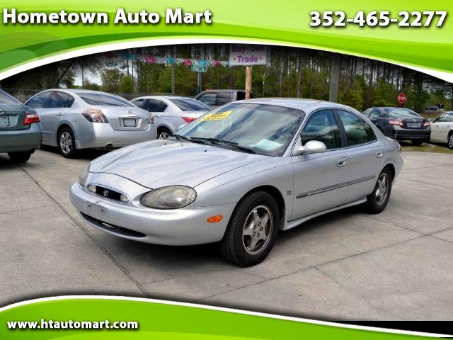 1999 Mercury Sable LS