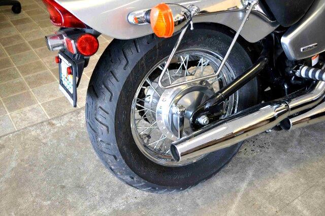 2006 Honda VT600CD