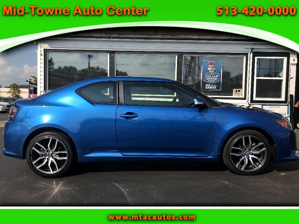 2014 Scion tC Monogram
