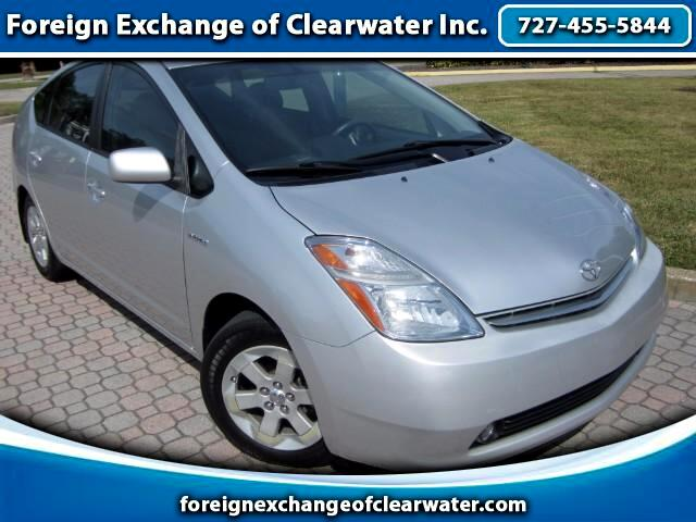 2006 Toyota Prius package 5