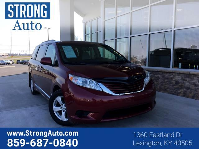 2015 Toyota Sienna 5DR 7-PASS VAN LE FWD MOB