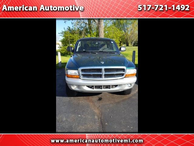 2003 Dodge Dakota SLT Club Cab 4WD