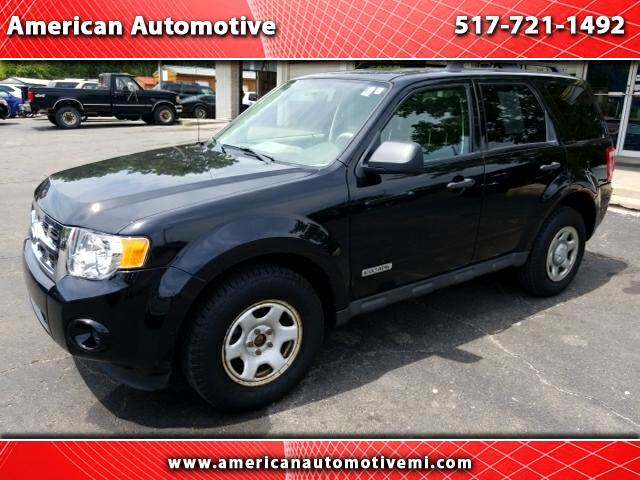 2008 Ford ESCAPE XLS XLS