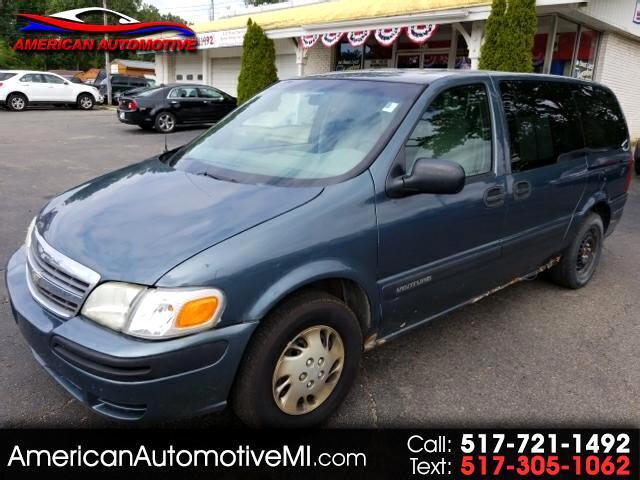 2004 Chevrolet Venture 4-door Extended