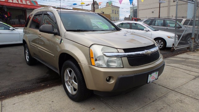 used 2005 chevrolet equinox lt awd for sale in newark nj 07102 mirage auto sales. Black Bedroom Furniture Sets. Home Design Ideas