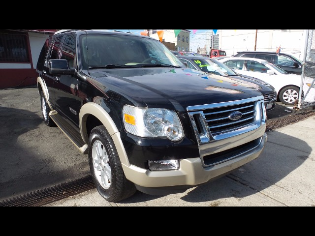 ford explorer eddie bauer  wd  sale