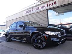 2015 BMW M3