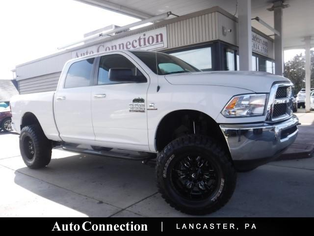 2015 RAM 2500 SLT Crew Cab SWB LIFTED 4WDPRO EDITION