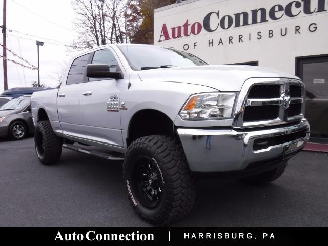 2014 RAM 2500 SLT Crew Cab LIFTED 4WD PRO Edition