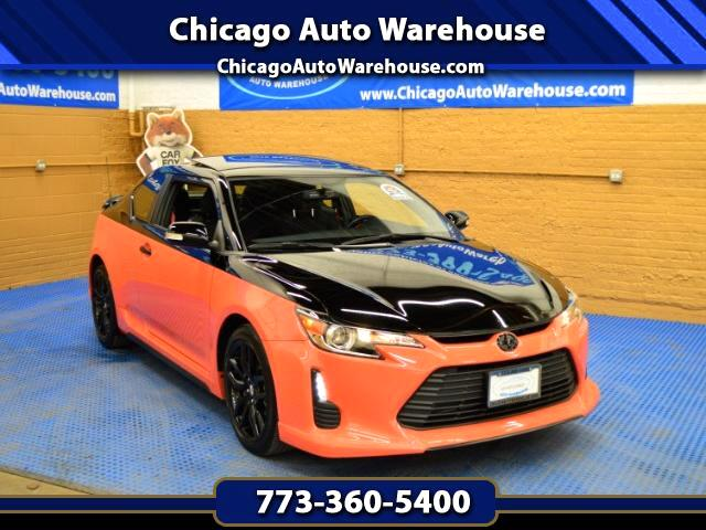 2015 Scion tC 2dr HB Auto Release Series (Natl)