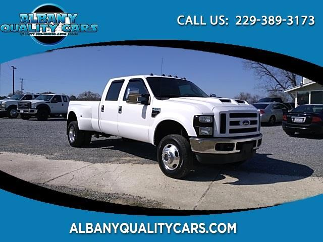 2009 Ford F-350 SD Lariat