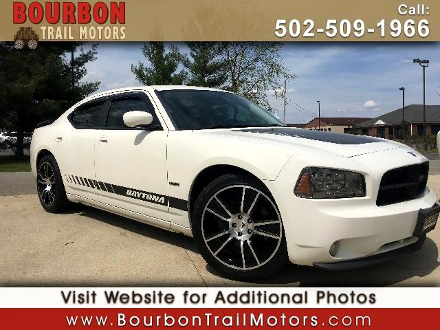 2009 Dodge Charger RT