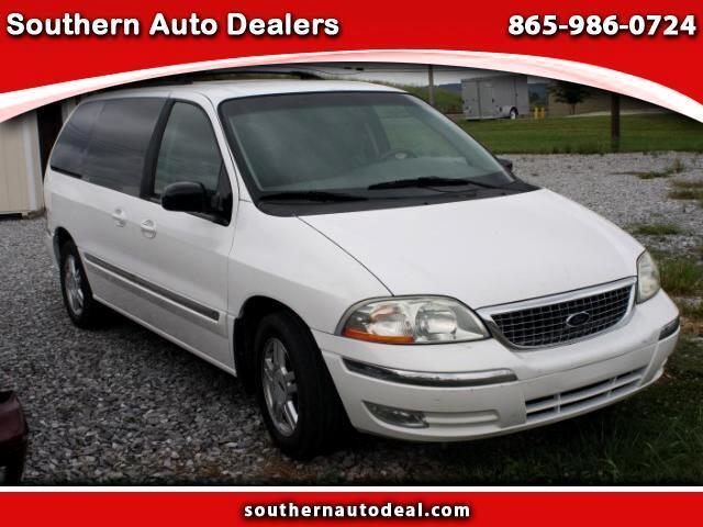 2003 Ford Windstar SE