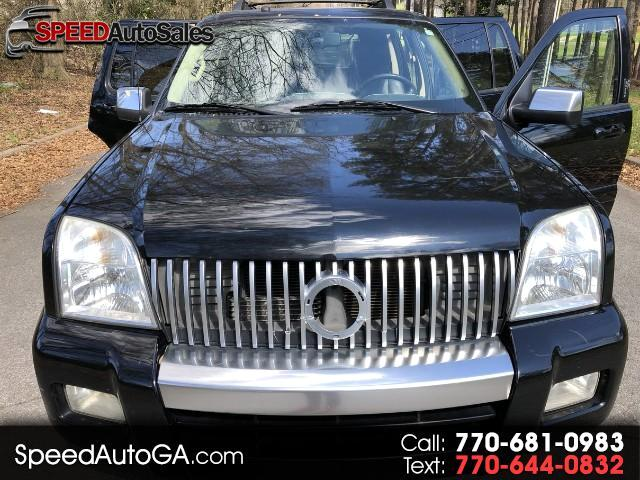 2006 Mercury Mountaineer Premier 4.6L 2WD