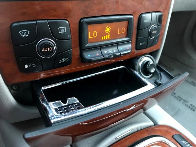2006 Mercedes-Benz S-Class S430