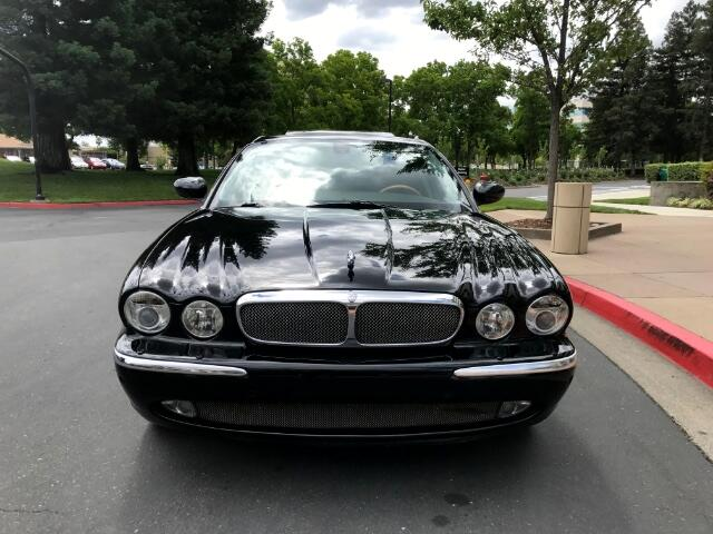 2006 Jaguar XJ-Series XJ8 L