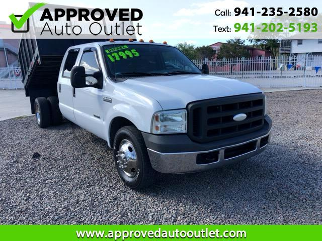 Beautiful 2005 Ford F 350 SD