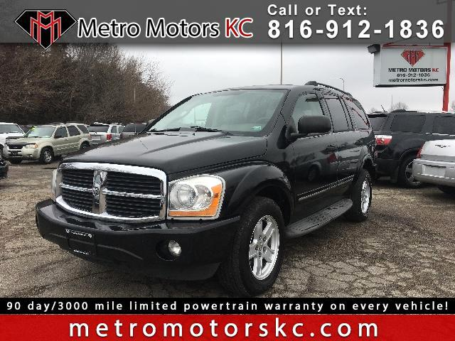 2006 Dodge Durango Limited 4WD