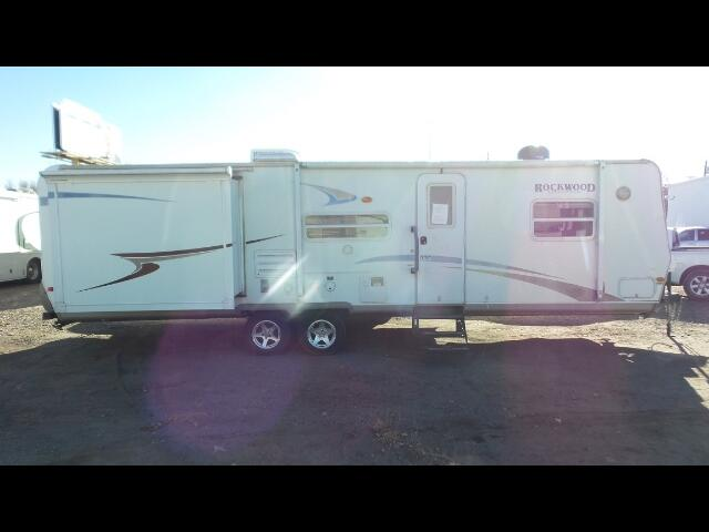 2005 Forest River Rockwood Lite