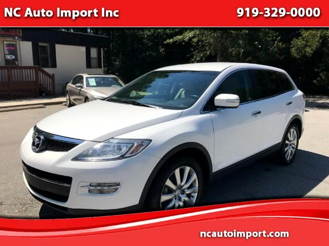 2009 Mazda CX-9 Grand Touring 4WD