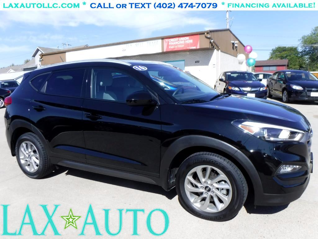 2016 Hyundai Tucson SE AWD SUV * Only 19k miles! Back-up Cam! 1-Owner!