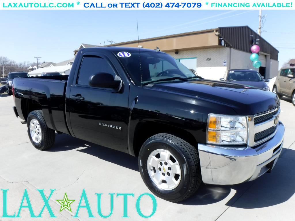 2013 Chevrolet Silverado 1500 LS * Only 47k Miles * New Tires! *