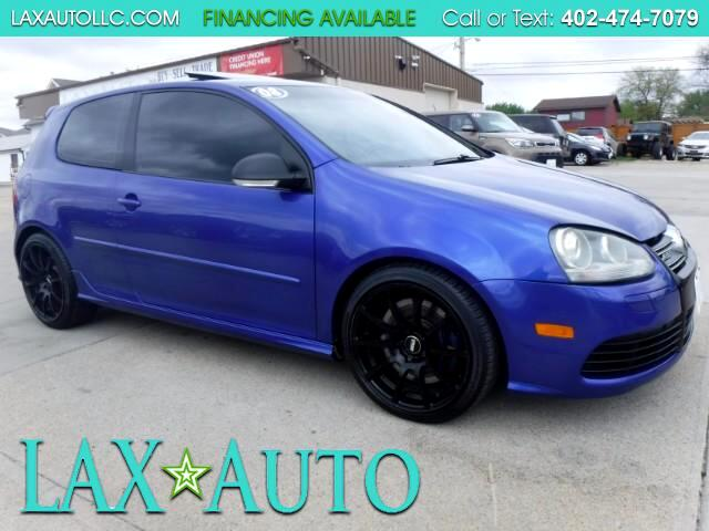 2008 Volkswagen R32 4Motion AWD * Only 72K Miles!