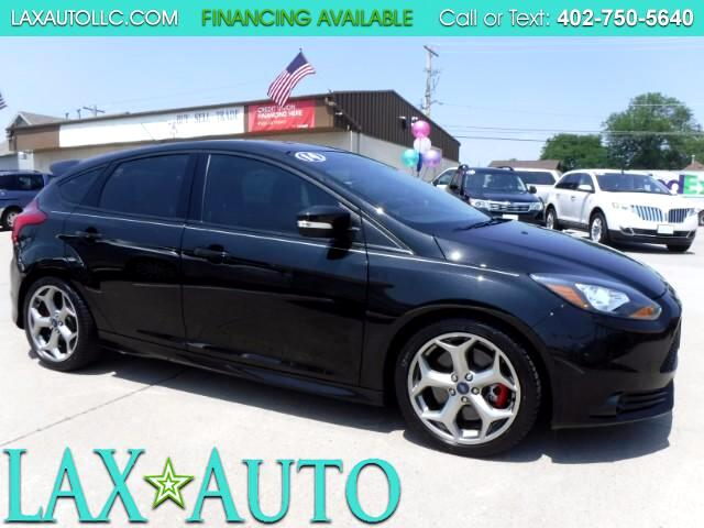 2014 Ford Focus ST Hatch * 2.0T * 6-Speed! * 75k Miles *