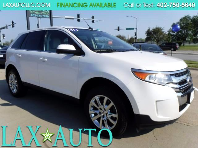 2011 Ford Edge Limited SUV * 90k Miles * Back-up Cam! *