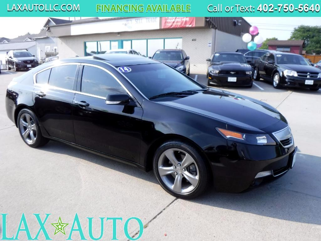 2014 Acura TL SH-AWD * Only 24k Miles! 1-Owner Certified!