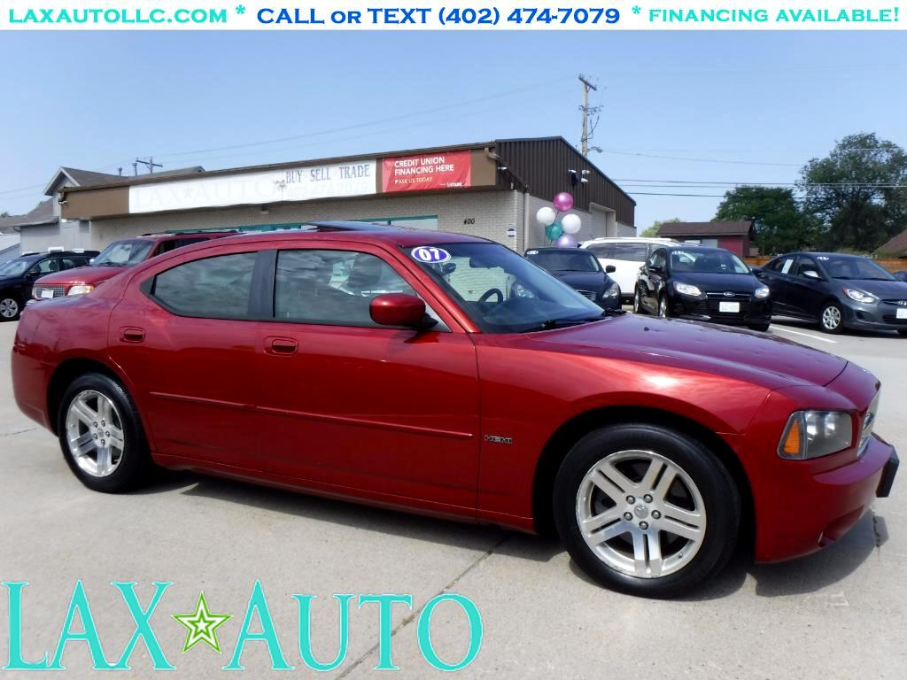 2007 Dodge Charger R/T * 5.7L Hemi * Only 77k Miles! *