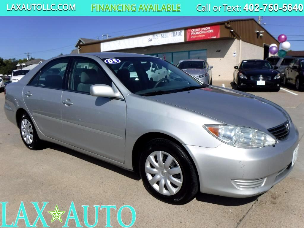 2005 Toyota Camry LE * Runs Great!