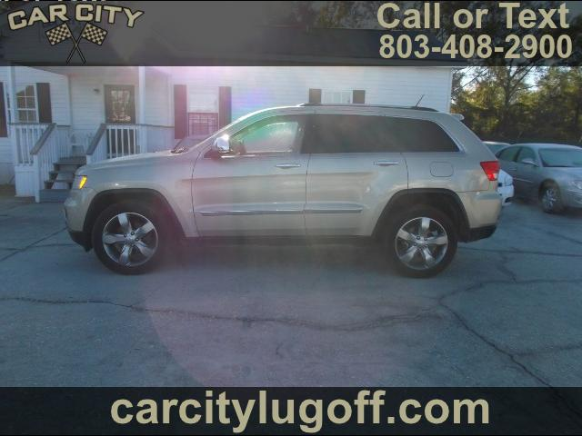 Car City Lugoff Sc >> Used 2012 Jeep Grand Cherokee For Sale In Lugoff Sc 29078 Car City