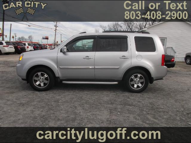 Car City Lugoff Sc >> Used 2011 Honda Pilot For Sale In Lugoff Sc 29078 Car City