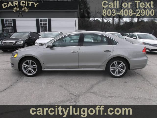 Car City Lugoff Sc >> Used 2014 Volkswagen Passat For Sale In Lugoff Sc 29078 Car City