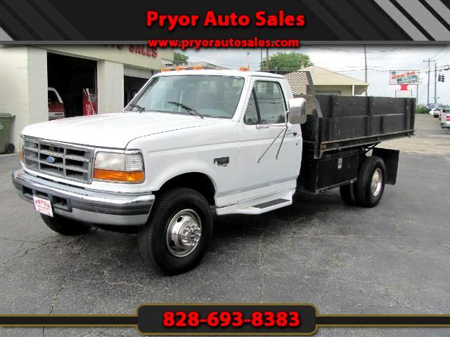 1997 Ford E-450 Super Duty