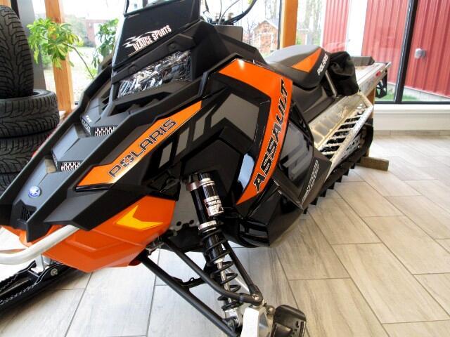 2016 Polaris Snowmobile