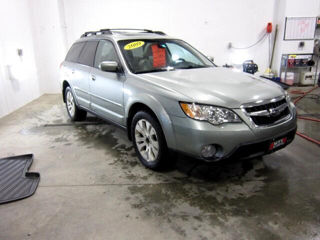 2009 Subaru Outback 2.5i Limited Wagon