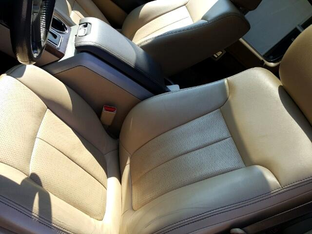2012 Ford 1/2 Ton Lariat