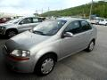 2006 Chevrolet Aveo
